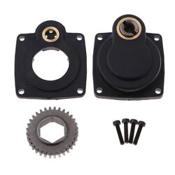 RC Starter Drill Backplate for WLtoys Vertex 16 18 21 25 Parts Accessory $10.49