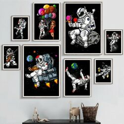 Abstract Wall Art Canvas Oil Painting Large Photo Modern Poster Room Hang Decor $3.49