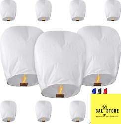 Paper Lanterns 11 Pack Chinese Lanterns for Weddings Birthday Party Festivals $20.97