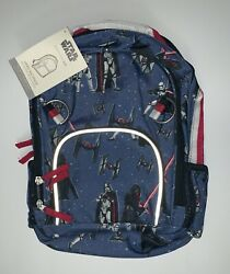New Pottery Barn Kids Star Wars Small Backpack $29.99