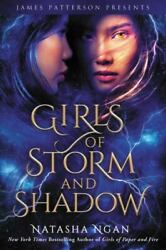 Girls of Storm and Shadow Girls of Paper and Fire 2 $5.62
