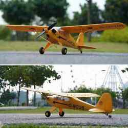 XK A160 RC Plane4 Channel 3D Flight RTF 2.4Ghz Aircraft with Brushless J8N9 $102.35