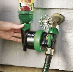 NEW Miracle Grow LiquaFeed Universal Feeder Easy Watering with Any Device $24.95