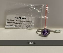 ring bomb party size 8 $8.00