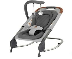 Born free KOVA Baby Bouncer Baby Rocker with Two Modes of Use Removable To... $85.00