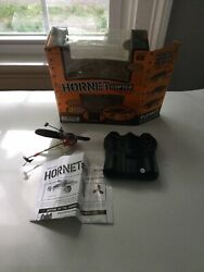hornet copter flying helicopter toy $15.00