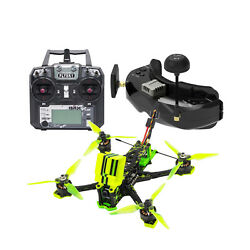 New Metsaema215 Pro Racing Camouflage ESC RC Drone Kit Freestyle with FPV Goggle $434.99