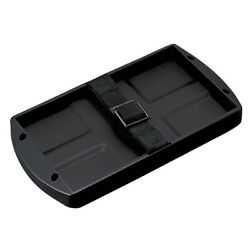 Sea Dog Battery Tray w Straps f 27 Series Batteries $22.50
