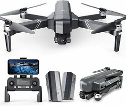 Ruko F11Gim Drones with Camera for Adults 2 Axis Gimbal 4K EIS Camera 2 Batter $345.00