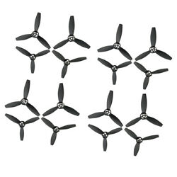 16 Pieces Drone Propellers for Parrot Bebop 2 Power FPV Quadcopter Kit Black $19.39