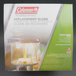 Coleman Replacement Lantern Globe For Models 220 228 235 290 295 2600 $19.99