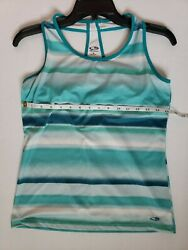 Women#x27;s C9 by Champion Tank Top T Back Size Large $6.99