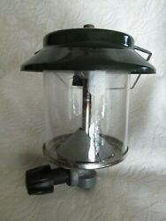 Coleman GD26 Replacement Lantern Globe and Top $9.99