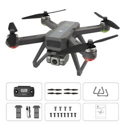 DEERC D15 5G Wifi Brushless with 4K UHD EIS Camera Drones GPS FPV RC Drones $239.00