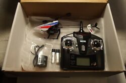 WL TOYS V911 Pro RC helicopter RTF used excellent condition w parts. $195.00