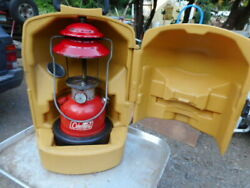 Coleman 200A Lantern and Clamshell Carry Case 6 71 $130.00