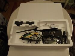V912 BL RC Helicopter RTF NEW . Spare parts included bundle kit $315.00