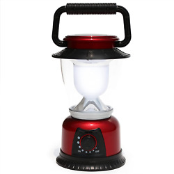 Fant.Lux Led Lantern 120Lm Variable Power Retro Battery Powered Camping Light $16.99