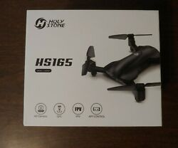Holy Stone HS165 Foldable Drone with 2K HD Selfie Camera Quadcopter Follow Me $79.00