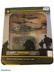 Remote Control Helicopter RC Army Heli Toy with Gyro for Kids Boys Girls $15.00