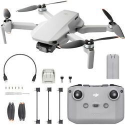 DJI Mini 2 Foldable Drone 4K Video Quadcopter with 3 Axis Gimbal $389.00
