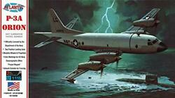 P3A Orion Aircraft Plastic Model Kit Atlantis Toy and Hobby $34.20