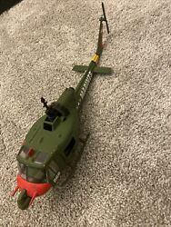marines 68 068 Large helicopter Very Rare Military Toy $45.00