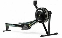 Black Color Concept2 Model D Indoor Rowing Machine with PM5 Performance Monitor $599.00
