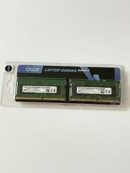 Oloy Laptop Gaming DDR 4 8GB Gaming Pre Built Component $45.00