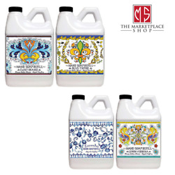 Home and Body Company Perugia Hand Soap Refill 4 pack $36.95