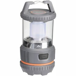Ozark Trail 400 Lumens LED Electric Camping Lantern 3 D Batteries Not Included $14.97