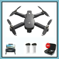 Holy Stone HS175D RC Drone with 4K HD Camera Brushless Quadcopter GPS Mins Fly $159.00