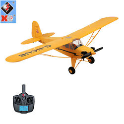Wltoys XK A160 RC Plane 5Channel Brushless Remote Control Airplane Aircraft A0J5 $97.45