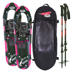 Redfeather Women#x27;s Hike Series 7.5quot; X 22quot; Snow Shoe Hiking Kit $225.74