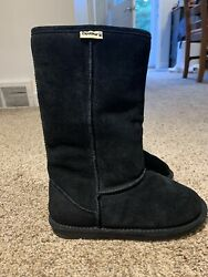 Bearpaw Boots Size 7 $40.00