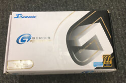750w Gaming Power Supply GP Series 80Plus Gold Certified NEW $79.99
