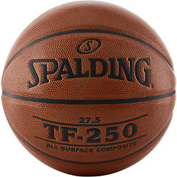 Spalding TF Trainer 33quot; Oversized Indoor Basketball $48.99