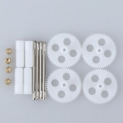 Gearsets Motor For Syma X5 X5C X5SC RC Quadcopter Motor Gear And Main Gears Set= C $2.47