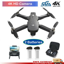 Holy Stone HS175D HS175 RC GPS Drone with 2K 4K Camera Brushless 40 Mins $129.00