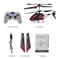 Wltoys XK S929 A RC Helicopter Remote Control Toys For Beginner Kids Gifts X1K1 $27.91