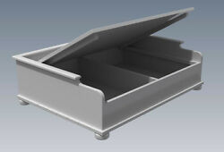 BUILDING PLANS FOR DOG amp; CAT PET BEDS 3 SIZES Build Your Own and Save $$ $12.99