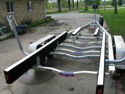 REPLACE BOAT TRAILER CARPET ~EXTRA WIDE (5