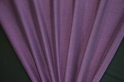 45quot; Eggplant Crinkled Satin HOME DECOR Fabric SALE FABRIC 10 Yards $29.95