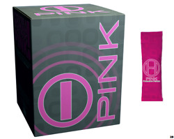 BHIP PINK for Women I-PNK Energy Drink All Natural for Mind and Body Support $68.48