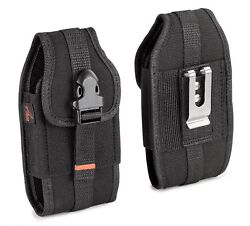 Rugged Case Holster Pouch for CAT S61 S60 S52 S48c S42 S41 S31 S22 Flip Phone $10.48