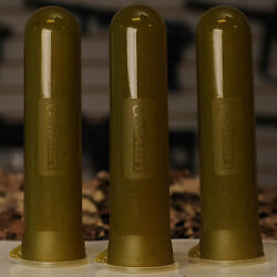 NEW Valken 140 Round Paintball Pods Tubes - 3 Pack - Camo