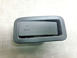 Rear Center Console Ash Tray 93 94 95 96 97 98 99 Saturn SL1 SL2 Gold