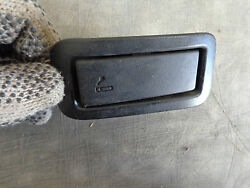 Saturn Ash Tray Rear Console 93 94 95 Saturn SL1 & SL2 Gold