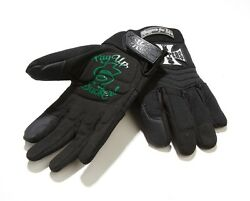 West Coast Choppers Pay Up Sucker Riding Gloves Brand New **BRAND NEW** $47.99