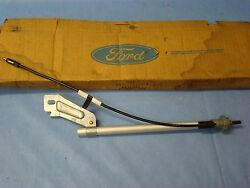 Ford Probe Radio Antenna Base Lower Mounting E92Z18813A OEM 1989 1990 1991 1992 $25.00